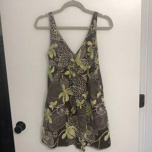 OldNavy cotton dress